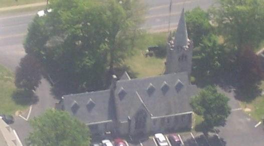 Eddington Presbyterian Church